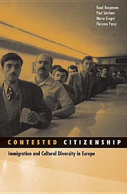 Contested Citizenship