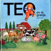 Teo en la granja (Edición de 1978)