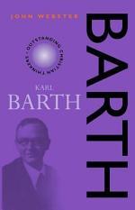 Karl Barth 2nd Edition