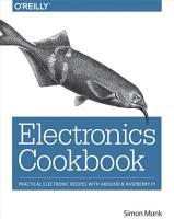 Electronics Cookbook PDF