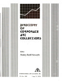 Directory of Corporate Art Collections