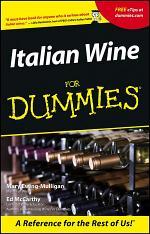 Italian Wine For Dummies
