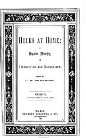 Hours at Home: Volume 6