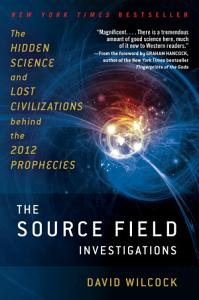 The Source Field Investigations Book