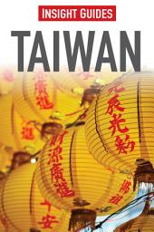 Insight Guides: Taiwan: Edition 5