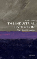 The Industrial Revolution  a Very Short Introduction PDF