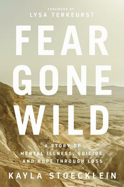 Download Fear Gone Wild Book