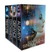 Stories of Singularity #1-4: Restore, Containment, Defiance, Augment