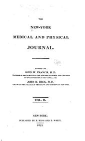New-York Medical and Physical Journal: Volume 2