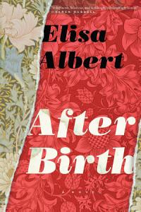 After Birth Book