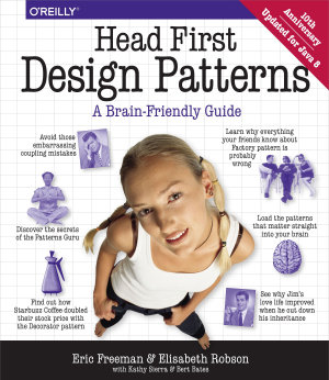 Head First Design Patterns PDF