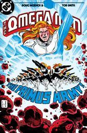 The Omega Men (1983-) #18