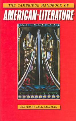 The Cambridge Handbook of American Literature PDF
