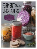 Ferment Your Vegetables PDF