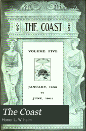 The Coast: Volumes 5-6