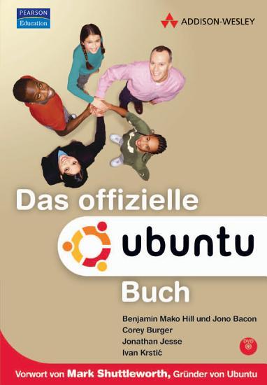 Das offizielle Ubuntu Buch PDF