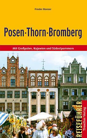 Posen  Thorn  Bromberg PDF