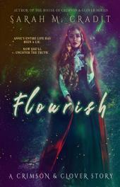 Flourish: The Story of Anne Fontaine: A La Famille Lagniappe