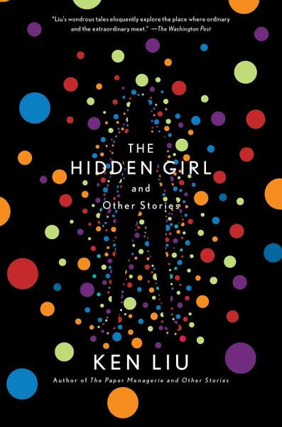 Download The Hidden Girl and Other Stories Book