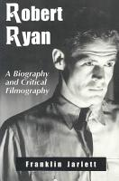 Robert Ryan PDF