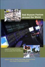 Rail Human Factors around the World