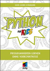 Python f  r Kids PDF