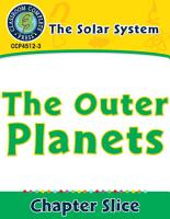 The Solar System  The Outer Planets PDF