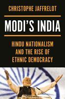 Modi s India PDF