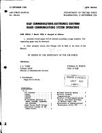 USAF Communications electronics Doctrine  Radio Communications System Operation PDF
