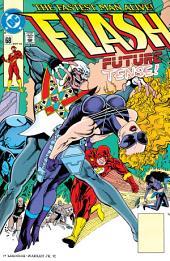 The Flash (1987-) #68