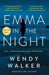 Emma in the Night Book