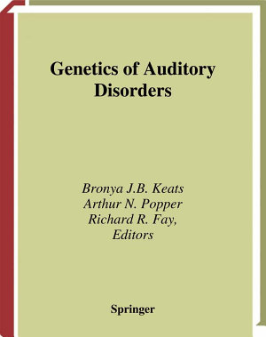 Genetics and Auditory Disorders