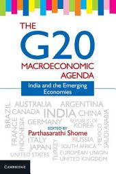 The G20 Macroeconomic Agenda: India and the Emerging Economies