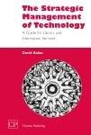 The Strategic Management of Technology PDF