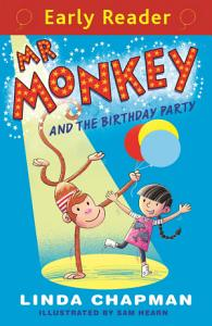 Mr Monkey and the Birthday Party PDF