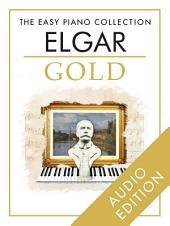 The Easy Piano Collection: Elgar Gold