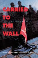 Carried to the Wall PDF