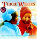 Three Wishes Book