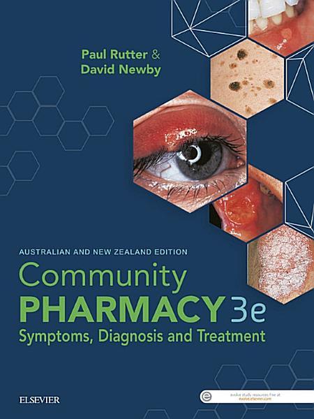 Community Pharmacy Anz