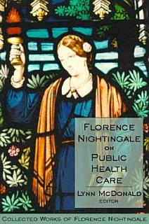 Florence Nightingale on Public Health Care Book