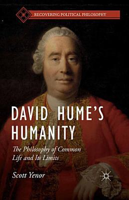 David Hume   s Humanity