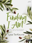 Finding I Am   Bible Study Book PDF