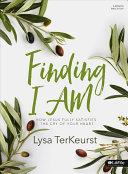 Finding I Am - Bible Study Book