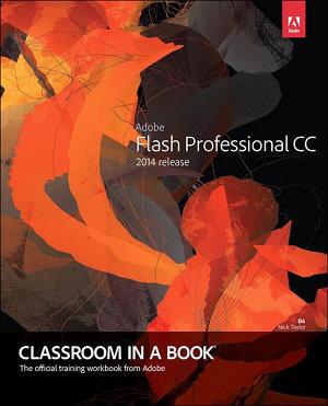 Adobe Flash Professional CC Classroom in a Book  2014 release  PDF