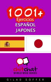1001+ Ejercicios español - japonés