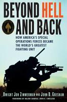 Beyond Hell and Back PDF