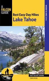 Best Easy Day Hikes Lake Tahoe: Edition 3