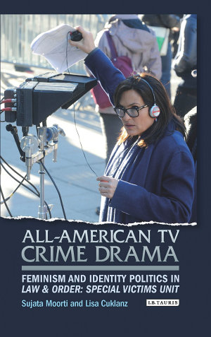 All American TV Crime Drama