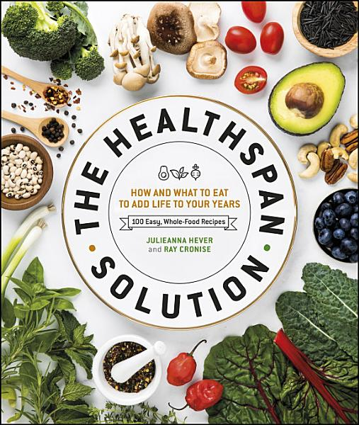 Download The Healthspan Solution Book