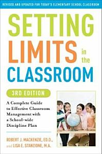 Setting Limits in the Classroom PDF